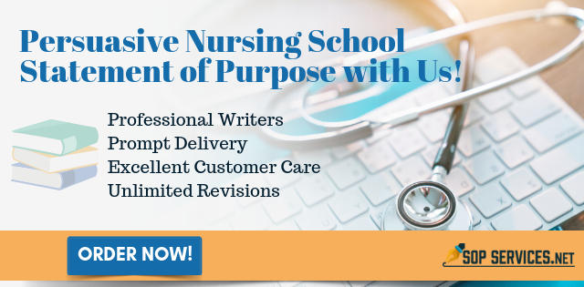 writing the best statement of purpose nurse ms